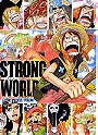 One Piece: Strong World (Movie 10) (2009)
