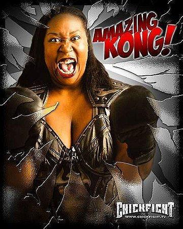 Awesome Kong