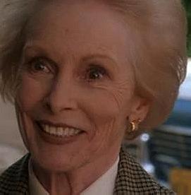 Norma Watson (Halloween H20: Twenty Years Later)