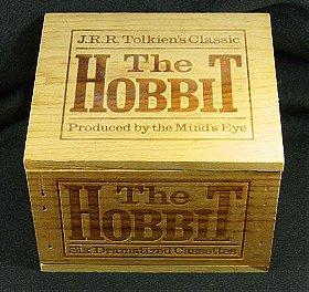 The Hobbit: Radio Drama on Cassettes, The Mind's Eye