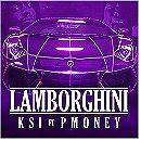Lamborghini (feat. P. Money) [Explicit]