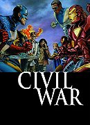 Civil War: Front Line, Book 1 (Bk. 1)