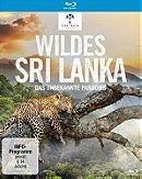 Wildes Sri Lanka