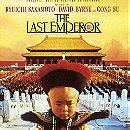 The Last Emperor: Original Motion Picture Soundtrack