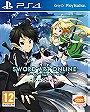 Sword Art Online: Lost Song - PlayStation Vita