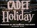 Cadet Holiday