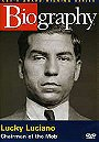 Biography Lucky Luciano: Chairman of the Mob