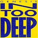 In Too Deep (Single)
