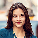Kathryn-Minshew - CEO of The Muse, a career-development platform - HOT Business Women - SEXY CEOS