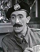 LCpl. Ernest 'Moosh' Merryweather