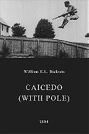 Caicedo (with Pole)