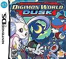 Digimon World: Dusk