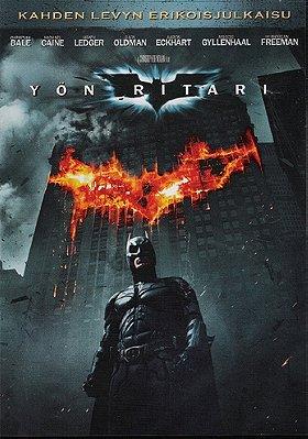 The Dark Knight (2-Disc)