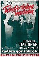 Radio tekee murron                                  (1951)