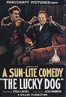 The Lucky Dog                                  (1921)