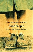 Bednye Ludi Poor People Fedor Dostoevsky In Russian