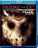 Friday the 13th (Blu-ray) (Killer Cut)