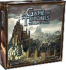 A Game of Thrones: The Board Game - Second Edition