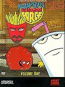 Aqua Teen Hunger Force - Volume One