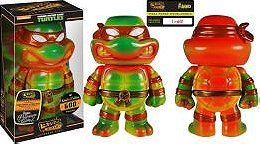 Teenage Mutant Ninja Turtles Hikari: Pizza Power Michelangelo (Barnes and Nobel Exclusive)