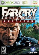 Far Cry: Instincts - Predator