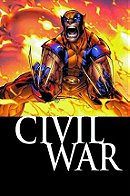 Civil War: Wolverine TPB (Graphic Novel Pb)