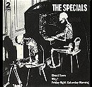 Ghost Town-The Specials (1981)