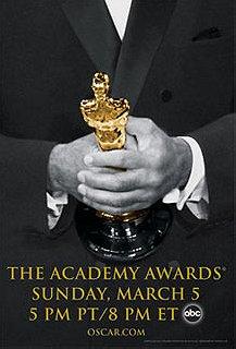 The 78th Annual Academy Awards