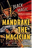 Mandrake, the Magician                                  (1939)