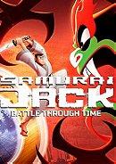 Samurai Jack:Battle Through Time