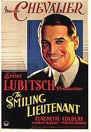 The Smiling Lieutenant