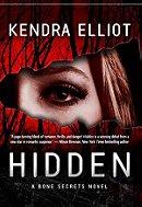 Hidden (Bone Secrets #1)