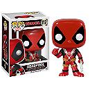 Deadpool Pop! Vinyl: Deadpool Thumbs Up