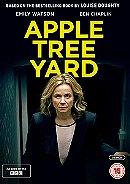 Apple Tree Yard                                  (2017- )