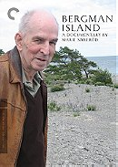 Bergman Island - Criterion Collection