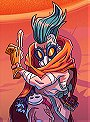 Way of the Passive Fist for Nintendo Switch