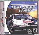 Test Drive: V-Rally