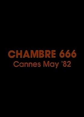 Chambre 666