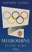 Olympic Games: 1956