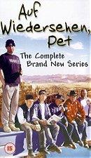 Auf Wiedersehen Pet: The Complete Brand New Series