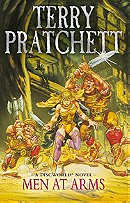 Men at Arms (Discworld Novel)