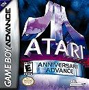 Atari Anniversary Advance