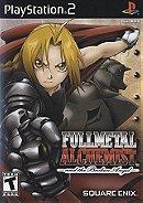 Fullmetal Alchemist And The Broken Angel