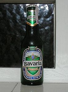 Bavaria Brewery