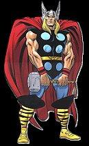 Thor (hammerfist)