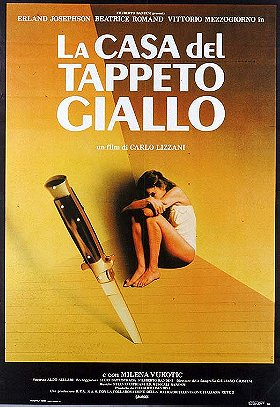 The House of the Yellow Carpet (1983)