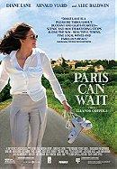 Paris Can Wait