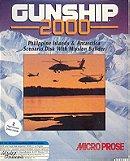 Gunship 2000 (Scenario Disk and Mission Builder)