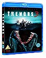 Tremors 3: Back to Perfection  (Region Free)