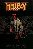 Hellboy: Nasienie Zniszczenia (Hellboy: Seeds of Destruction)